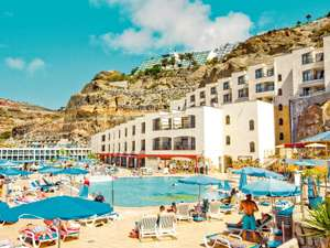Mirador del Atlantico, Gran Canaria, 2 week family of 4  from Bristol  27th Aug - £882 @ Thomas Cook
