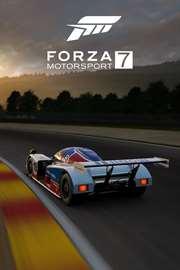 [Xbox One/PC] Forza Motorsport 7 1989 Aston Martin #18 Aston Martin AMR1 - Free Microsoft Store