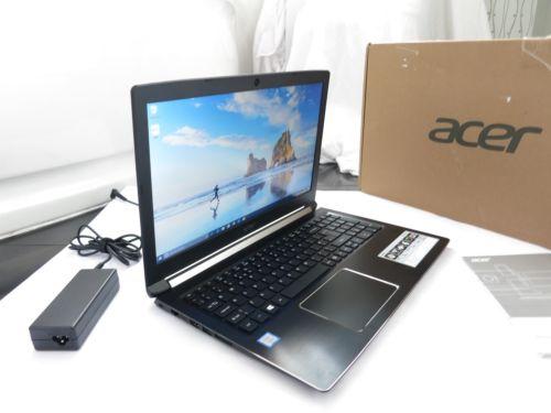 "ACER ASPIRE 5 15.6"" FULL-HD LED CORE i5-8250U 2TB WIN 10 LAPTOP GREY*BOXED*UK  - Ex Display - £399.99 @ eBay (store: Speedy Auctions UK LTD)"