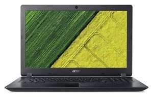 Acer Aspire 3 15.6 Inch HD Intel i5 2.2GHz 8GB 1TB Windows Laptop - Black - Argos eBay Store - Brand New With a 12 Month Argos Guarantee - £399.99