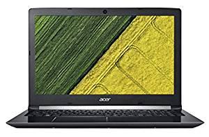 Acer Aspire 5 A515-51-57M0 15.6-Inch Notebook - (Obsidian Black) (Intel Core i5-8250U, 8 GB RAM, 1 TB HD, Intel UHD Graphics 620, Windows 10 Home) - Used Very Good - Amazon Warehouse