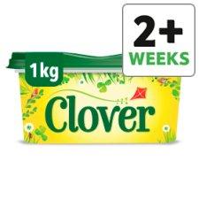 Clover Spread 1Kg - £2.00 @ Tesco