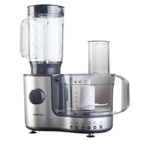 50% off Kenwood Silver food processor/blender £40 Debenhams