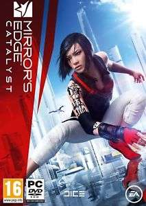 Mirror's Edge: Catalyst (PC) £1.99 @ Argos eBay