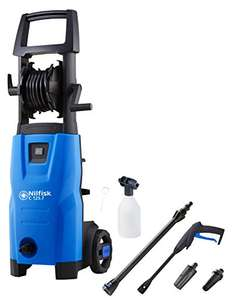 Nilfisk C 125 bar Pressure Washer £89.99 @ Amazon (Deal of the Day)