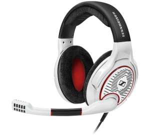 Sennheiser Game One Open Back Gaming Headset White £116.99 @ Amazon/Argos
