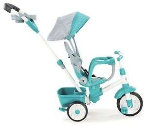 Little Tikes Perfect Fit 4-in-1 Trike - Teal £47.99 @ Argos eBay - Free Delivery