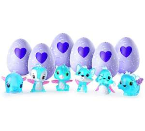 Hatchimals CollEGGtibles Polar Paradise - 6 Pack - £9.99 @ Argos