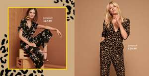 Free Next Day Delivery on orders over £45 at New Look