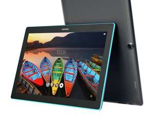 Lenovo Tab 3 10.1 Inch 16GB Android WiFi Tablet (Refurbished) £51.99 + 12 Month Guarantee @  Argos eBay