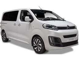 Lease Citroen SpaceTourer M 1.6 BlueHDi 115 Feel 5Dr Manual [Start Stop] [8Seat] 24 month, 10,000 miles per annum - in stock - Term £6480.86 @ Lease Shop