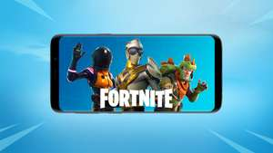Fortnite Android BETA - Sign Ups Now Live!