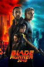 Blade Runner 2049 4K film £6.99 @ iTunes