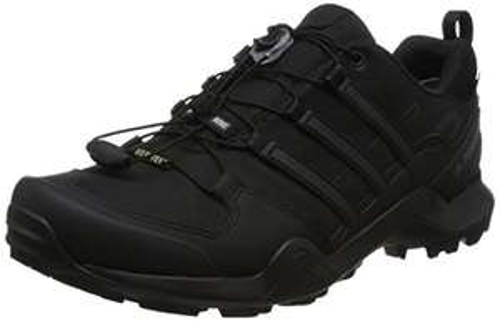 adidas Men's Terrex Swift R2 GTX Cross Trainers, Black (Core Black/Core Black/Core Black) at Amazon for £55