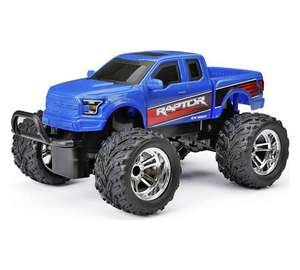 New Bright RC Charger Jeep 1:18 391/6610 £10.99 @ Argos Free C+C