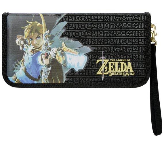 Nintendo Switch Zelda Zipper Case 684/4349 £11.99 @ Argos Free C+C