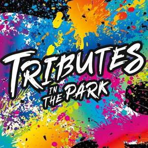 Showfilmfirst Tributes In The Park, Strathclyde Country Park, Saturday 1st September, (Absolute Jam, Not The Rolling Stones, Peat Loaf, Bad Name (Bon Jovi), Bhangra Beatles, Stay Free (Clash Tribute), Status No), £3 Non-Refundable