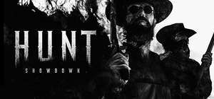 Hunt: Showdown Free Weekend @ Steam
