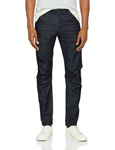 G-STAR RAW Men's Slim Jeans from £15.61 (depending on size) @ Amazon - Add £3.95 for P&P on non-Prime orders under £20