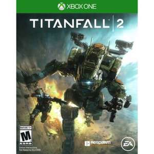 Titanfall 2 Xbox one - £5.86 @ ShopTo