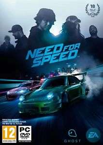 [PC] Need for speed digital download £3.99 on argos / ebay