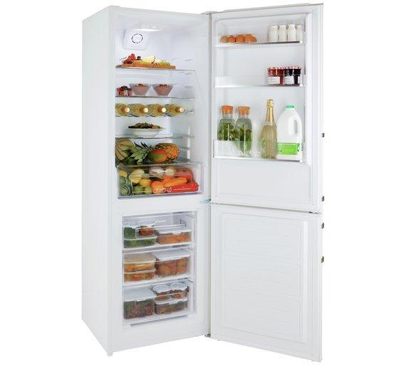 Candy CBF6182WFHK Frost Free Fridge Freezer £269.99 @ Argos