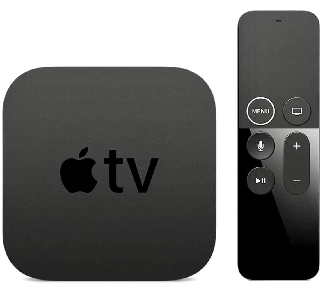 Apple 4K TV 64gb £178.99 @ Amazon (MP7P2B/A)