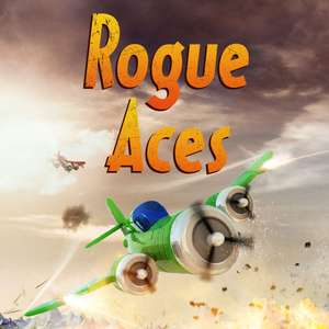Rogue Aces £4.99 Nintendo Switch (Download) @ Nintendo