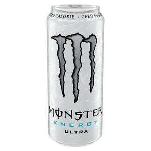 Monster Ultra & other varieties all now 69p instore @ Poundstretcher