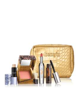 Benefit Cosmetic Sale Up To 50% Off -  Now with an extra 15% off!