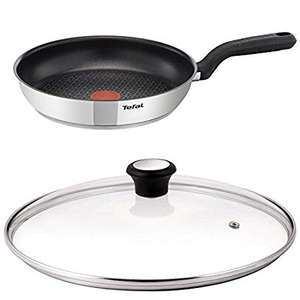 Tefal comfort max non stick frying pan 30cm - £8 instore at Tesco Leytonstone