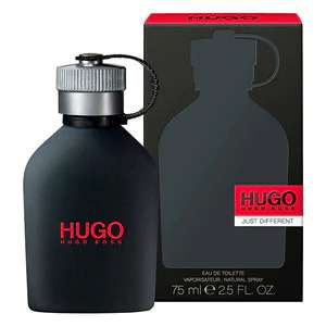 HUGO BOSS Just Different men 200ml for £35 in Superdrug , 75ml for £24.99 in ThePerfumeShop + Free delivery @ ThePerfumeShop