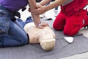 Emergency First Aid Course - £35 for one - £65 for two @ Wowcher