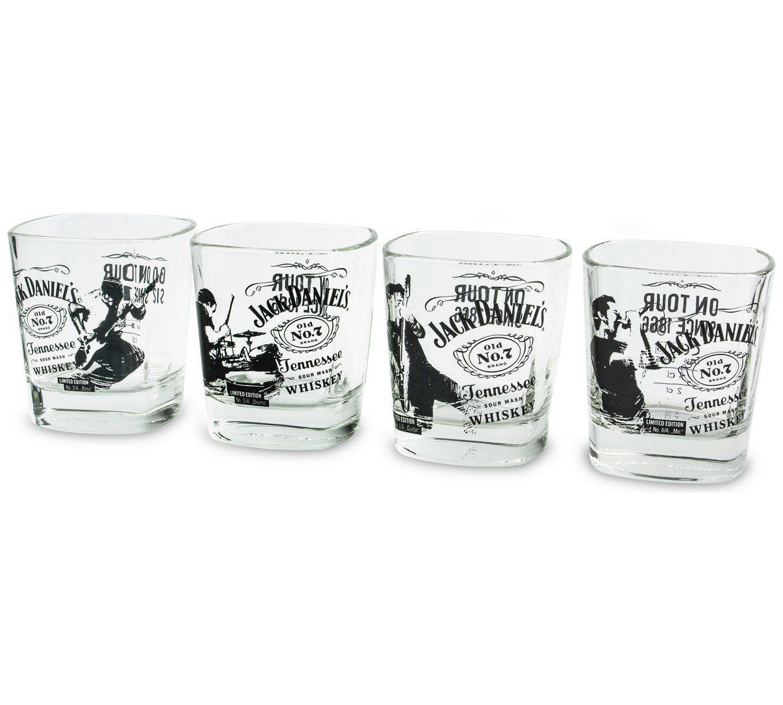Jack Daniels Ltd edition tumblers (Argos) - £8.99