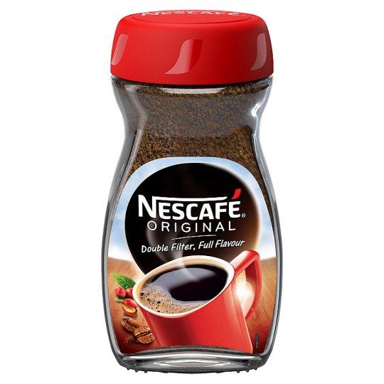 Nescafe Original Instant Coffee 200g £3.50 from £5.69 @ Tesco