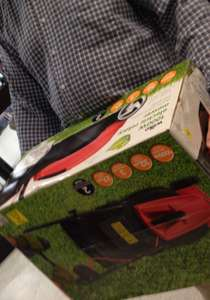 Wilko Lawn Mowers electric £10, petrol £35 & £50 (self propelling)