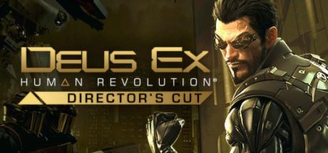 Deus Ex: Human Revolution - Director's Cut - 85% off at Steam for £1.94