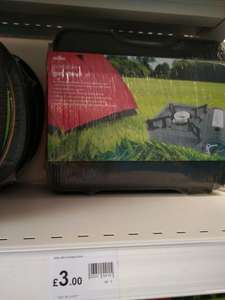 Instore Wilko camping clearance almost 75% off eg single air bed £2.50