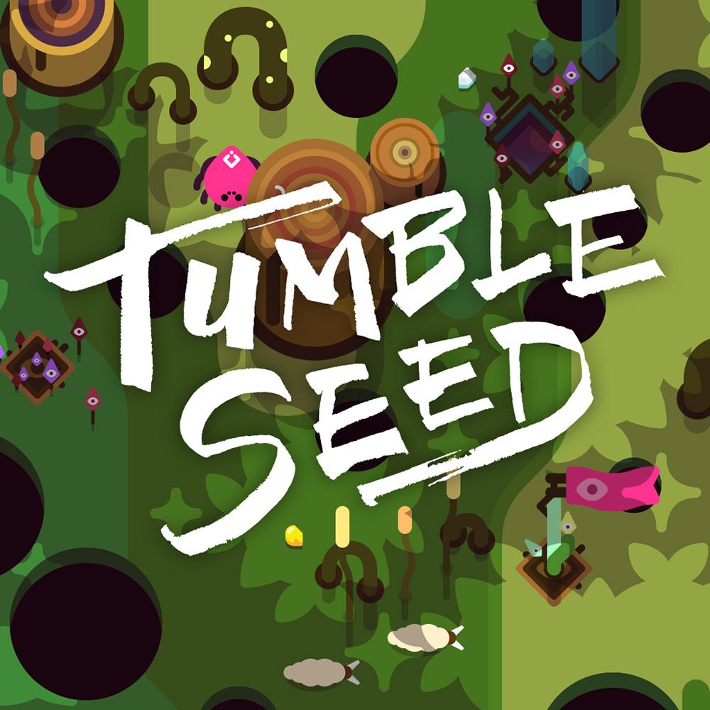 TumbleSeed £3.95 (Nintendo Switch Eshop)