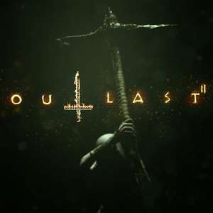 Outlast 2, Nintendo Switch, £8.59 @ eShop (South Africa)