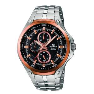 Casio Edifice Watch (Grade B) £60 @ Casio