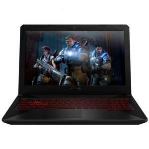 "ASUS FX504GE-E4031T 15.6"", i5-8300H, 8GB RAM, GTX 1050Ti 4GB Laptop, Delivered £667.44 @ IT-Supplier"