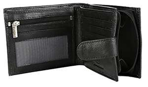 Super Anti-Theft Wallet £7.45 (+£4.49 non Prime) Sold by Discount Leather Mart and Fulfilled by Amazon