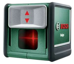 Bosch Quigo Line Laser Level @ In store only deal at Wickes for £20