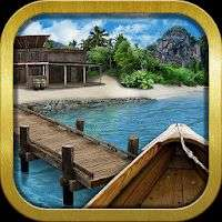 The Hunt For The Lost Treasure (Android Game) Temporarily FREE (was £2.59) on Google Play