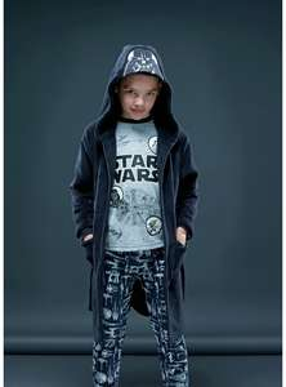 Star Wars Nightwear Set (Pyjamas, Dressing Gown & Door hook) £12.99 @ Argos