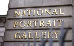 FREE private view at national portrait gallery for young people aged 14 to 21