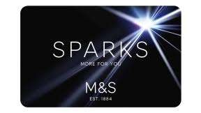 M&S Sparks £2.50 off women's nightwear - Sparks card holders