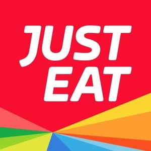 25% off Just Eat order. No Min Spend - Check emails