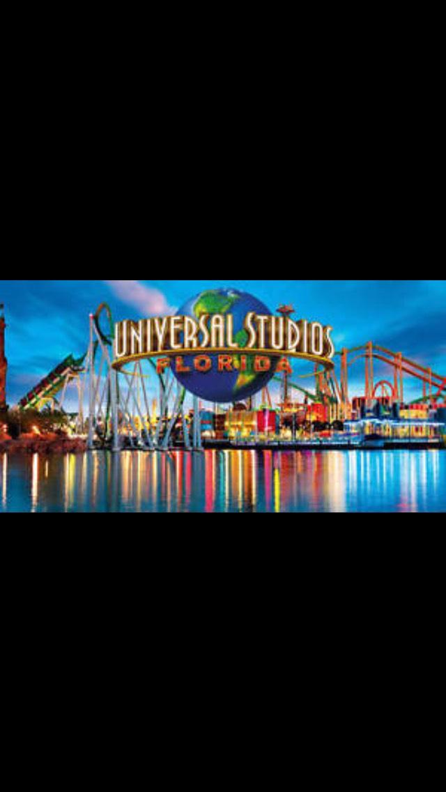 Universal Studios Orlando cheapest tickets £240 @ universalorlando